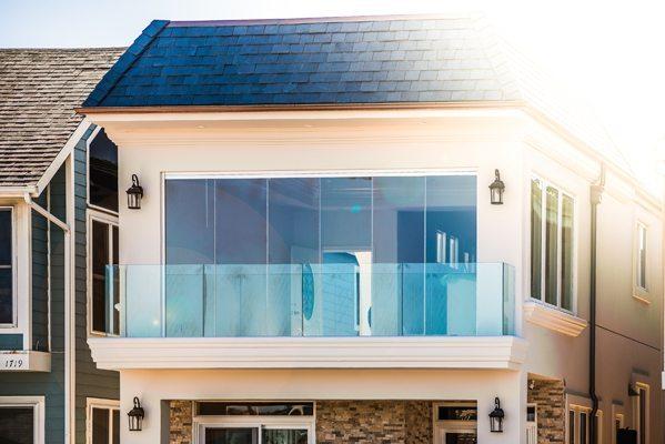 sliding folding doors - large sliding windows